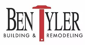 Ben Tyler Building and Remodeling Logo