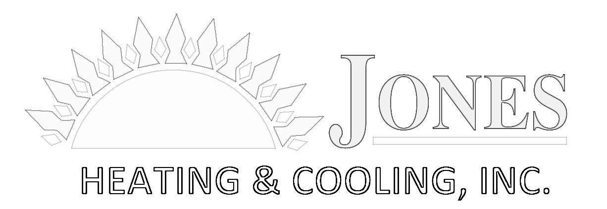 Jones Heating & Cooling Logo