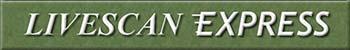 Livescan Express Logo