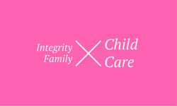 Integrity Family Childcare Logo