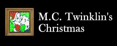 M.C. Twinklin's Logo