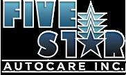 Five Star Autocare Logo
