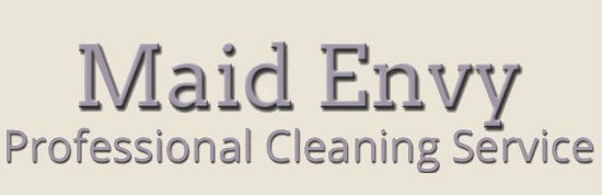Maid Envy Logo