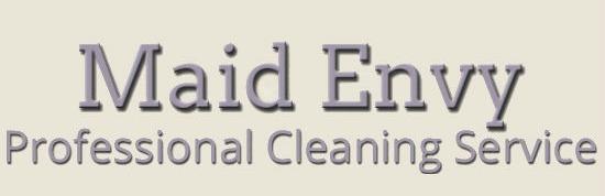 Maid Envy Logo