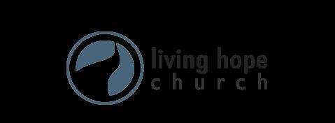 Living Hope Church Columbus Logo