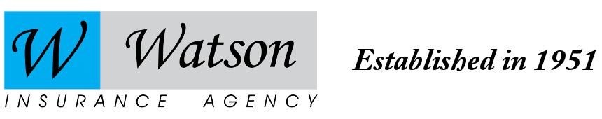 Watson Insurance Agency Logo