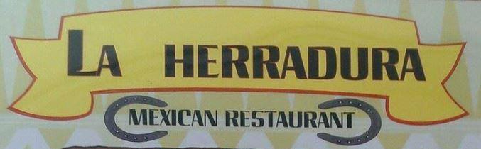 La Herradura Mexican Restaurant Logo