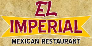 El Imperial Mexican Restaurant Logo