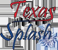 Texas Splash Logo