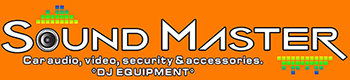 Sound Master Logo