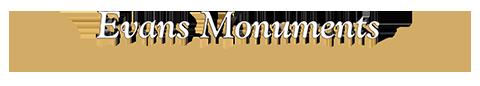 Evans Monuments Cremation & Funeral Plans (J.B.Ratterman & Sons) Logo