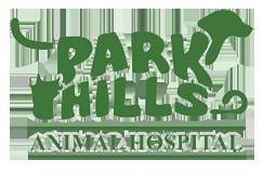 Park Hills Animal Hospital Logo