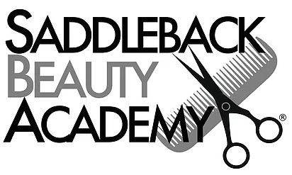 Saddleback Beauty Academy Logo