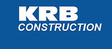 KRB Construction Logo