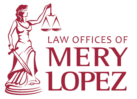 Law Offices of Mery Lopez Logo