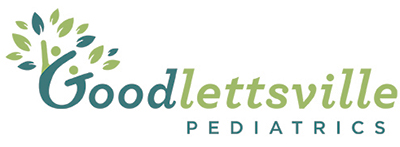 Goodlettsville Pediatrics Logo