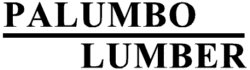 Palumbo Lumber Logo