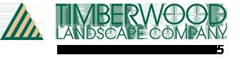 Timberwood Landscape Logo