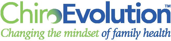 ChiroEvolution Logo