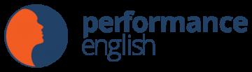 Performance English LLC Logo