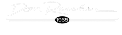 Don Rucker Tire & Auto Logo