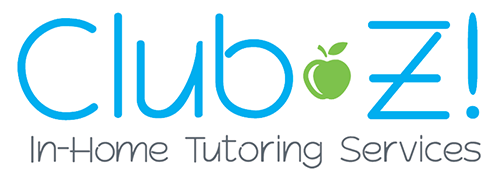 Club Z! Tutoring Logo