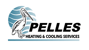 Pelles Heating & Cooling Services, Inc Logo