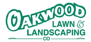 Oakwood Lawn & Landscaping Logo