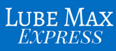 Lube Max Express Logo
