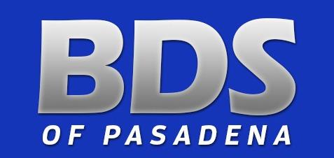 Best D' Signs of Pasadena Logo