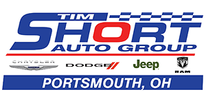 Tim Short Chrysler Dodge Jeep Ram of Portsmouth Logo