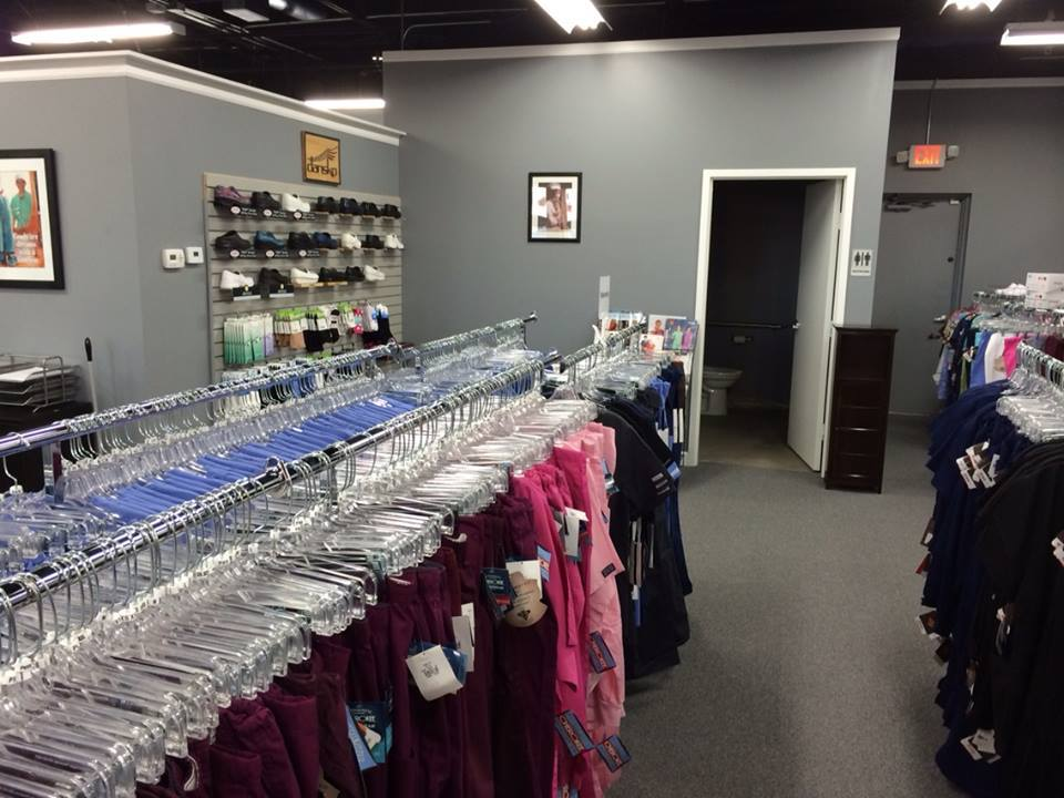 Scrubs And Uniform Store In Villa Park Il Uniform Store