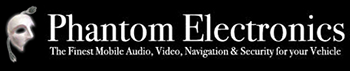 Phantom Electronics Logo