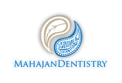 Mahajan Dentistry Logo