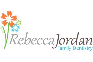 Rebecca Jordan Family Dentistry Logo