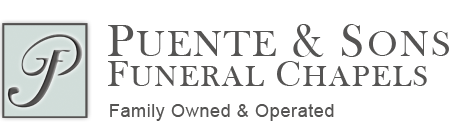 Puente & Sons Funeral Chapel & Cremation Services Logo