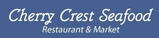 Cherry Crest Seafood Restaurant & Market Logo