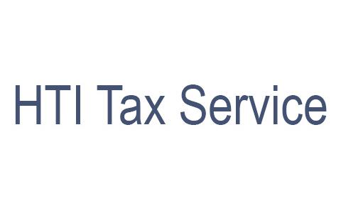 HTI Tax Service Logo