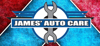 James' Auto Care Logo