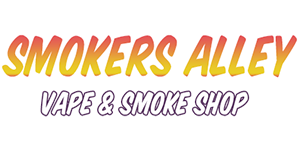 Smokers Alley Logo