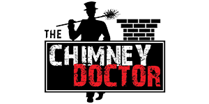 The Chimney Doctor Logo
