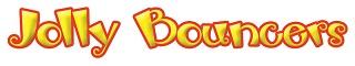 Jolly Bouncers Logo