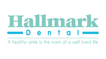 Hallmark Dental Logo