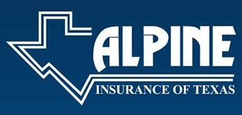 Alpine Insurance of Texas - Austin Logo