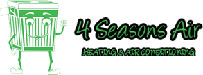 4 Seasons Air Logo