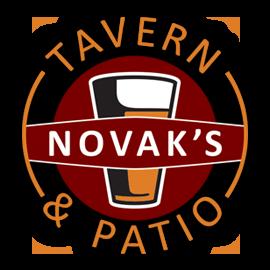 Novak's Tavern & Patio Logo