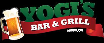 Yogi's Bar & Grill Logo