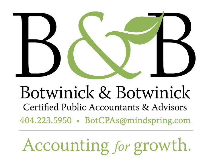 Botwinick & Botwinick CPAs Logo