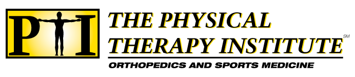 The Physical Therapy Institute Logo