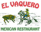 El Vaquero Mexican Restaurant Logo